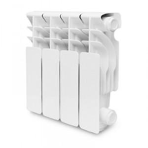 Биметаллические секционные радиаторы Raditall Bimetallo