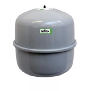 Расширительные мембранные баки Reflex серии N и NG (для отопления)