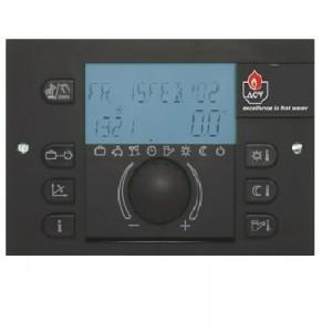 Климатический контроллер Control Unit