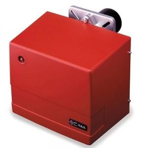 Дизельные горелки FBR от 23 до 1160 кВт