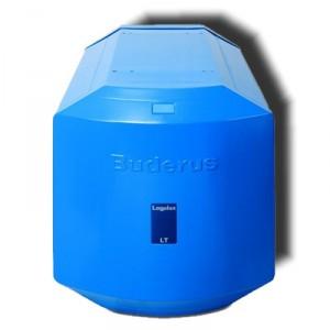 Водонагреватели горизонтальные Buderus Logalux LT от 135 до 300 литров