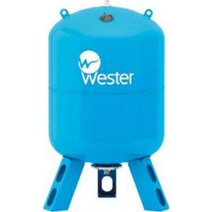 Расширительные баки для холодного водоснабжения Wester
