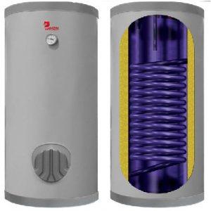 Водонагреватели Wester WHZ от 100 до 500 литров
